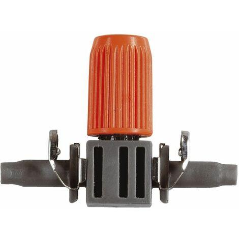 Micro-Drip-System Regulierbarer Reihentropfer. Inhalt: 10 Stück | 8392-20