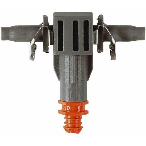 Micro-Drip-System Reihentropfer. 2 l/h. Inhalt: 10Stück | 8343-20