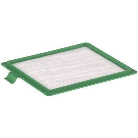 Micro-filtre Ef17 909288052 Pour PIECES ASPIRATEUR NETTOYEUR PETIT ELECTROMENAGER