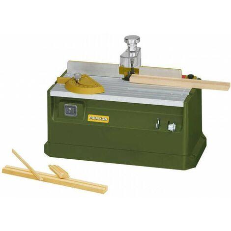 Micro fresadora de mesa MP 400 Proxxon