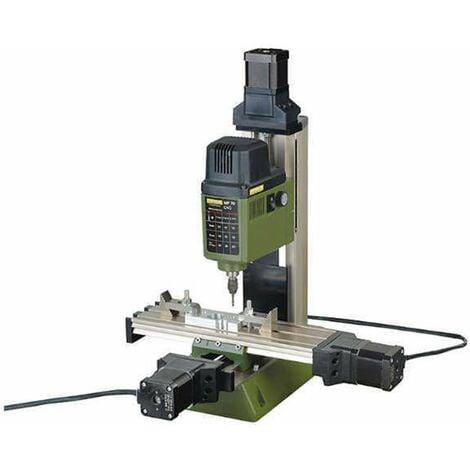 Micro fresadora MF 70/CNC Proxxon