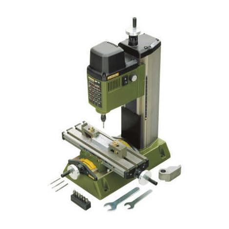 Micro fresadora MF 70 Proxxon