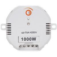 Micro Interruptor Control Remoto Ventanas 1000W (EC-MMV-100)