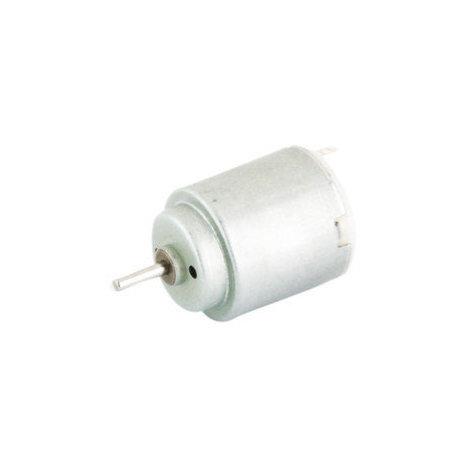 Micro-motor redondo. de 1.5V a 3V Electro DH 70.521 8430552079469