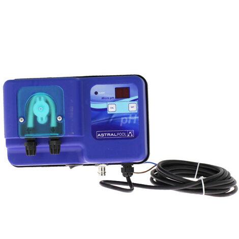 Micro pH de Astralpool - Catégorie Régulation piscine