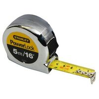 Micro Powerlock Tape Measures