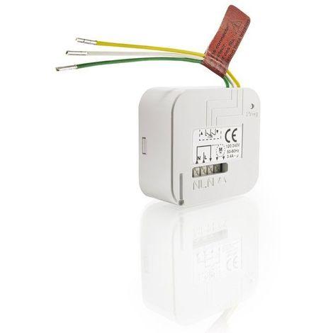 Micro récepteur volet roulant RTS Somfy 2401162