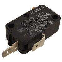 Micro Switch 125 250vac.16a.200gf.spst-n 3405001034 Pour MICRO ONDES