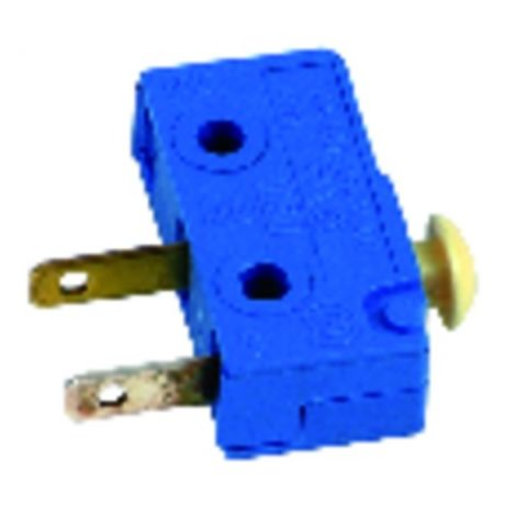 Micro switch - DIFF for Chaffoteaux : 61301904