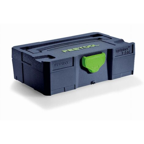Micro systainer bleu T-LOC FESTOOL - 204540