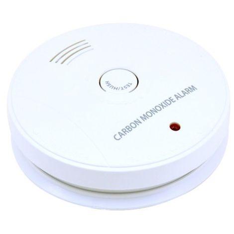 Microbatt DIV005845 Carbon monoxide detector MB-CO01 (Type 8)