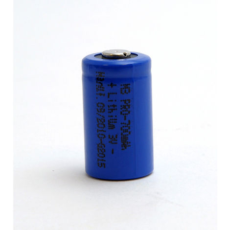 Microbatt - Pila litio CR2 3V 700mAh