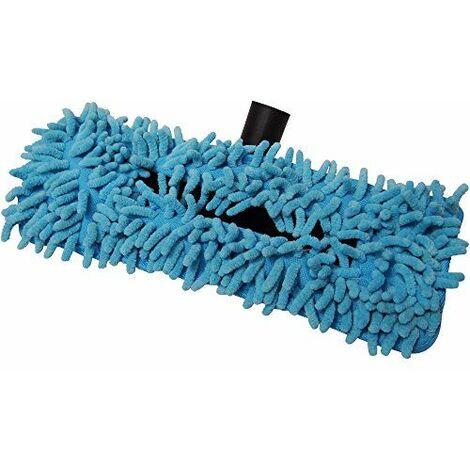 Microfibre Mop Serpillère de rechange d\'aspiration flauschi pour sols durs compatible avec Miele S 4561
