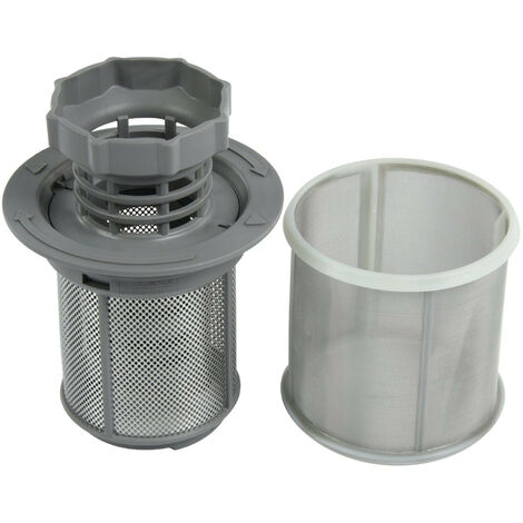 "main image of ""Microfiltre (113394-32213) (00427903) Lave-vaisselle BOSCH, SIEMENS, NEFF, GAGGENAU, BALAY, CONSTRUCTA, JUNKER, BAUKNECHT, WHIRLPOOL, GORENJE, SMEG, IKEA WHIRLPOOL"""