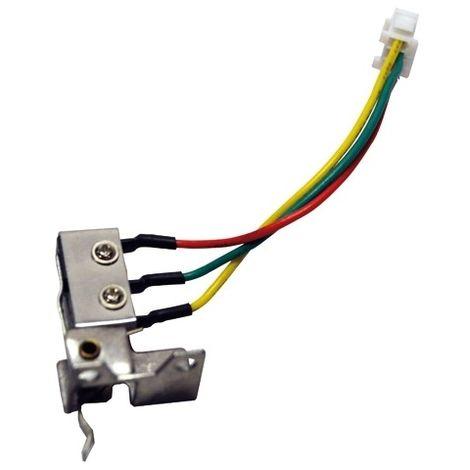 Microinterruptor calentador NECKAR 8738703371