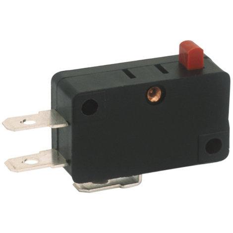 Microinterruptor con palanca de 28MM Electro DH 11.504/UL/28 8430552091881