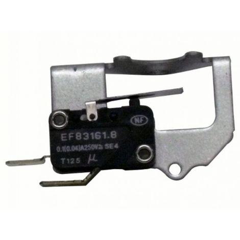 Microinterruptor presostato agua caldera Cointra EDYCO 9158230