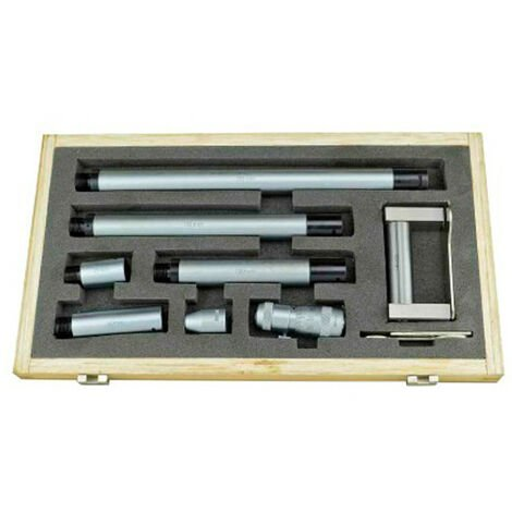 Micromètre d'intérieur à rallonges 50-100 mm