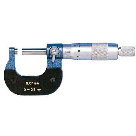 Dessin FreeCad , imprssion Alfawise U20 : respect des côtes ... Micrometre-exterieur-25-50-mm-P-92387-7505086_1