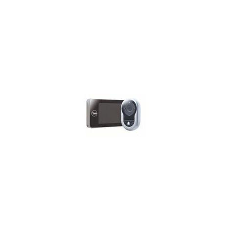"""main image of """"Microviseur Premium / judas numérique / caméra infrarouge extérieur etdétecteur mouvement. - 75164800."""""""