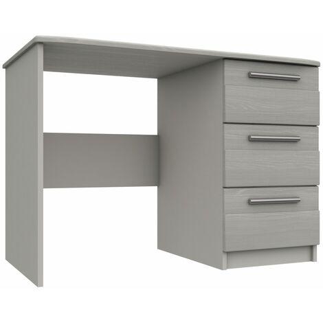 "main image of ""Midas Three Drawer Dressing Table"""