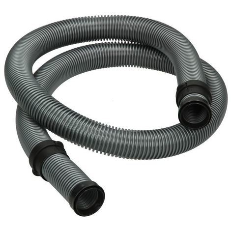 Miele 5230830 Flexible argent (gris avec bagues de clips) aspirateur