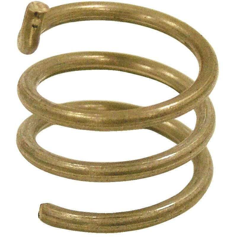 Image of 003.0013 Nozzle Spring MB 25- you get 5 - Abicor Binzel