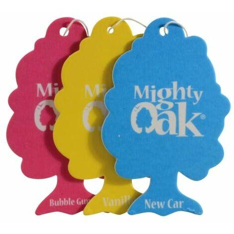 "main image of ""Mighty Oak Air Freshener - Triple Pack C/POAK003"""