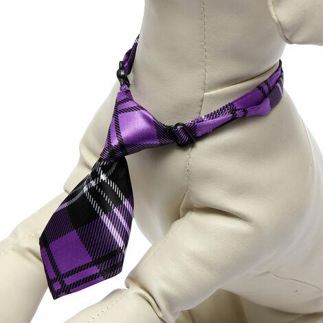mignon chien chat chiot réglable noeud papillon collier cravate accessoire pour animaux de compagnie 15