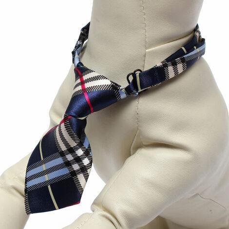 mignon chien chat chiot réglable noeud papillon collier cravate accessoire pour animaux de compagnie 5