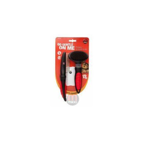 Mikki Puppy Grooming Kit (121238)