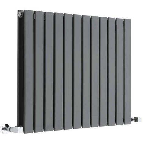 best website 9f36e a02d3 Milano Alpha - Horizontal Slim Column Flat Panel Designer ...