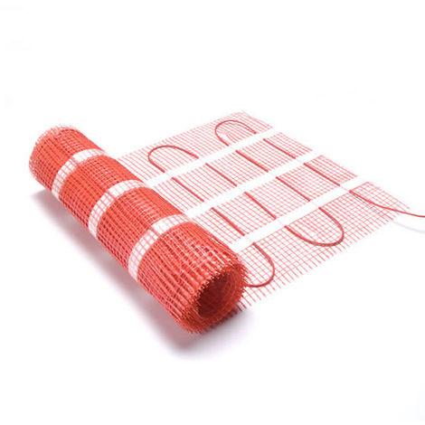 Milano - Electric Underfloor Heating Mat Kit - 2.5m2