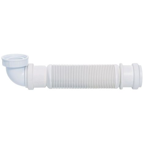 Milano Select - Flexible Bathroom Furniture Basin Bottle Trap