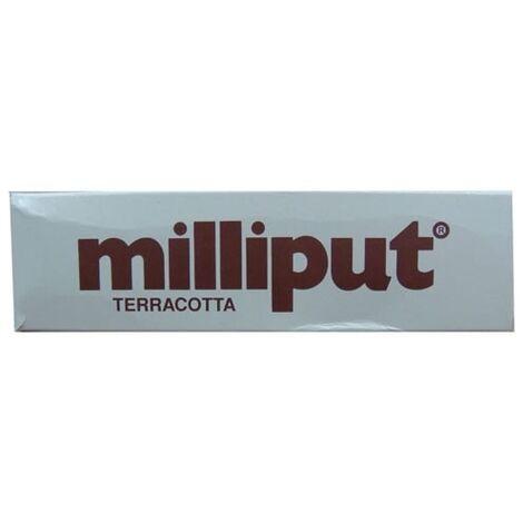 Milliput Terracotta Two Part Epoxy Putty 113.4 Gram