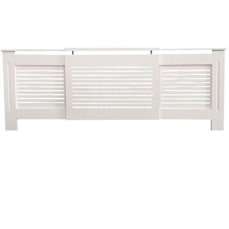 Milton Adjustable Radiator Cover