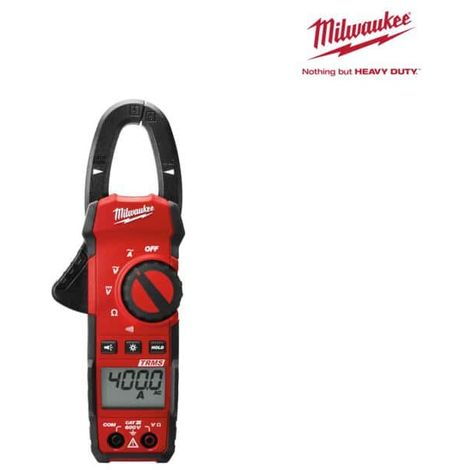 MILWAUKEE 2235-40 Digital Multi-meter Clamp 4933427315
