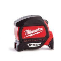 Milwaukee 48227216 GEN2 5m/16ft Magnetic Tape Measure