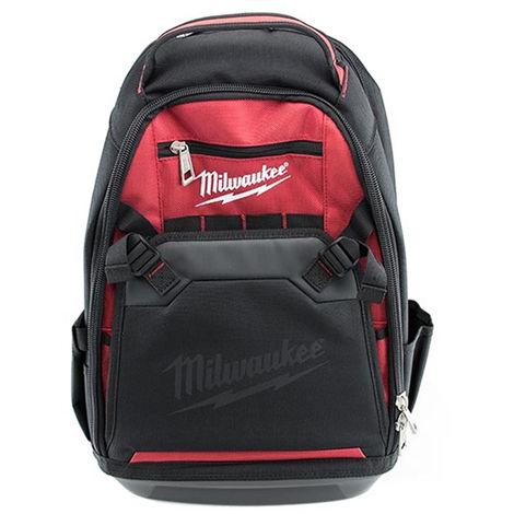 Milwaukee 48228200 Jobsite Backpack Tool Bag 35 Pocket