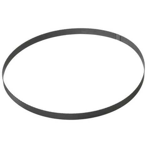 Milwaukee 48390572 Compact Bandsaw Blade 18tpi 687mm Length Pack Of 3