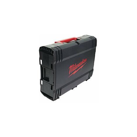 Milwaukee 4932383162 / 4932449767 HD Box Maletín - tamaño 2 - 192 mm