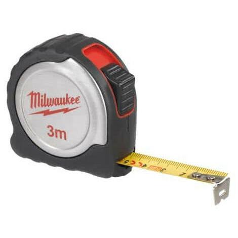 Milwaukee 4932451640 8m Compact Line Tape Measure