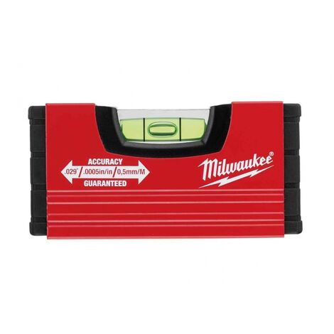 Milwaukee 4932459100 Handy MiniBox Pocket Level 10cm