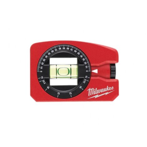 Milwaukee 4932459597 Magnetic Pocket Level