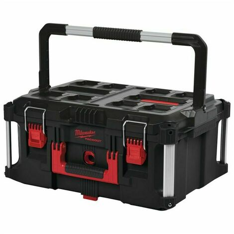 Milwaukee 4932464079 Packout Box 2 Toolbox System
