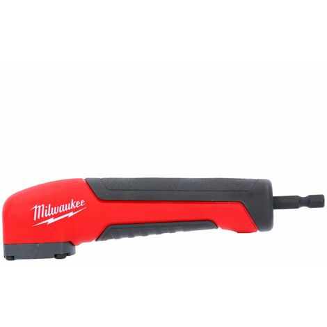 Milwaukee 4932471274 11 Piece Shockwave Impact Duty Right Angle Attachment