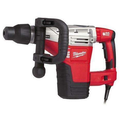 Milwaukee 4933398290 Kango 500S Breaker SDS Max Reception 1300 Watt 110 Volt
