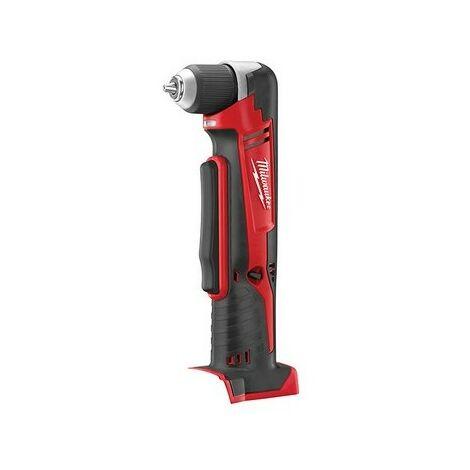 Milwaukee 4933427189 C18 RAD-0 Right Angle Drill Driver 18 Volt Bare Unit