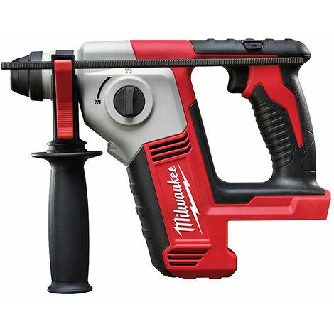 Milwaukee 4933443320 M18 BH-0 SDS 2 Mode Hammer 18V Bare Unit