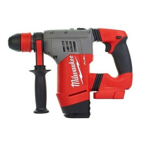Milwaukee 4933446830 M18 CHPX-0 FUEL High Performance SDS+ Hammer 18 Volt Bare Unit